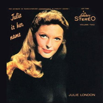 Julie London: Julie Is Her Name Vol. 2 (45rpm-edition)