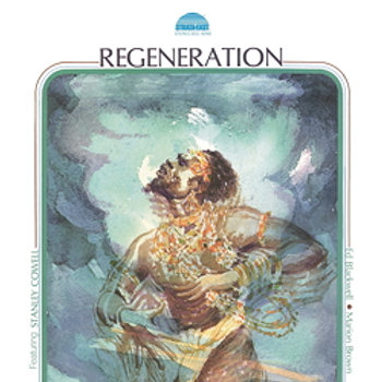 Stanley Cowell: Regeneration