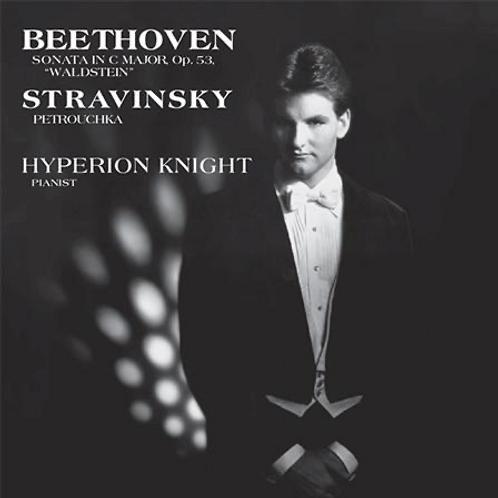 Beethoven: Piano Sonata No. 21, a.o.