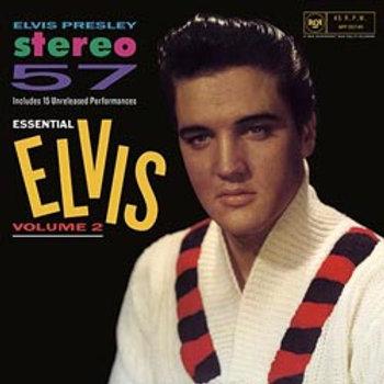 Elvis Presley: Stereo '57 (45rpm-edition)