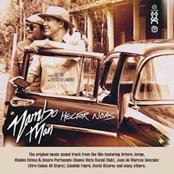 Mambo Man: OST