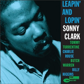 Sonny Clark : Leapin' and Lopin'