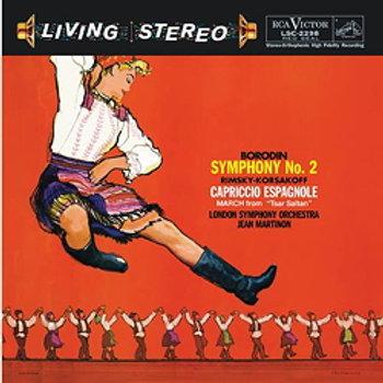 Borodin: Symphony No. 2