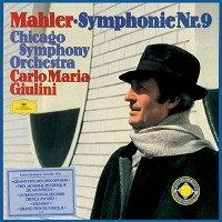 Mahler : Symphony No. 9