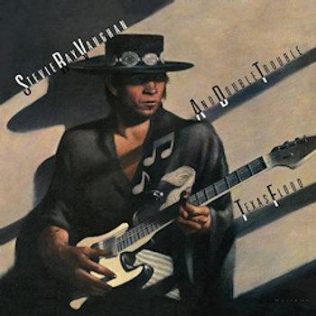 Stevie Ray Vaughan: Texas Flood (45rpm-edition)