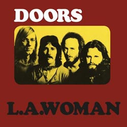 The Doors: L.A. Woman (45rpm-edition)