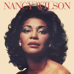 Nancy Wilson: This Mother's Daughter