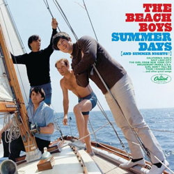 The Beach Boys: Summer Days (And Summer Nights!!) (stereo-edition)