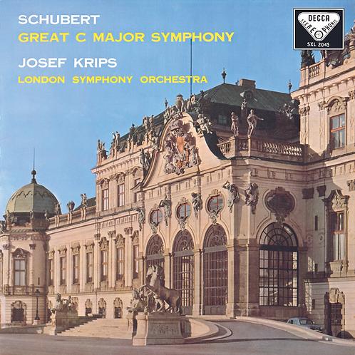 Schubert: Symphony No. 9 (The Great)