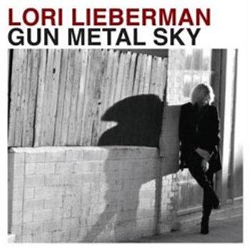 Lori Lieberman: Gun Metal Sky