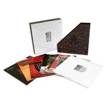 Norah Jones: The Vinyl Collection