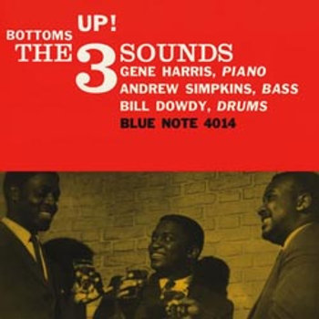 The 3 Sounds: Bottom's Up (45rpm-edition)