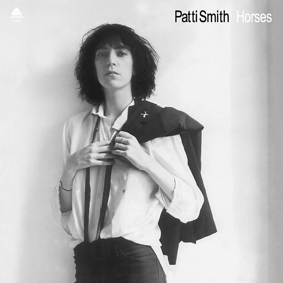 Patti Smith: Horses