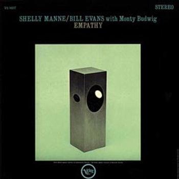 Shelly Manne & Bill Evans: Empathy (45rpm-edition)