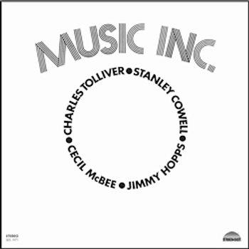 Music Inc.: s/t