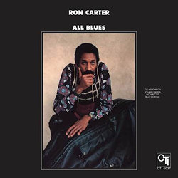 Ron Carter: All Blues