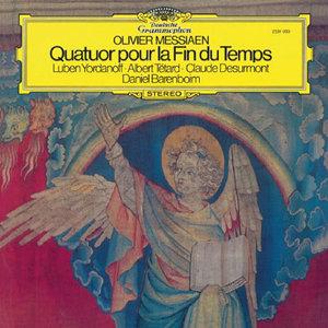 Messiaen : Quatuor pour La Fin du Temps