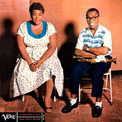 Ella Fitzgerald and Louis Armstrong: Ella and Louis (45rpm, 200g-edition)
