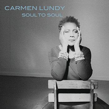 Carmen Lundy: Soul To Soul