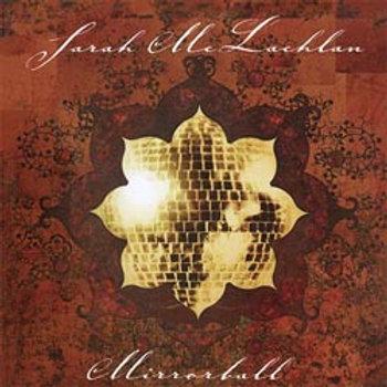 Sarah McLachlan: Mirrorball (45rpm-edition)
