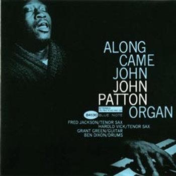 John Patton: Along Came John (45rpm-edition)
