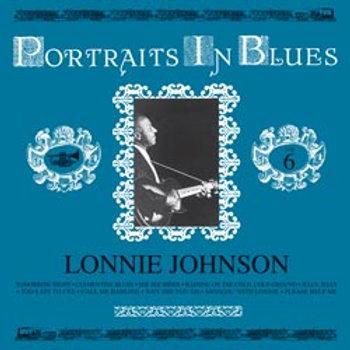 Lonnie Johnson: Portraits In Blues Vol. 6