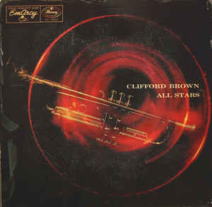 Clifford Brown All Stars