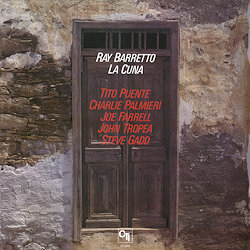 Ray Barretto : La Cuna