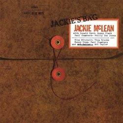 Jackie McLean: Jackie's Bag (45rpm-Version)