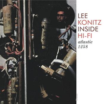 Lee Konitz: Inside HiFi