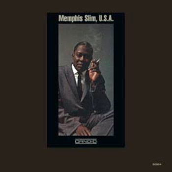 Memphis Slim: USA