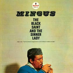 Charles Mingus: The Black Saint and The Sinner Lady (45rpm-edition)