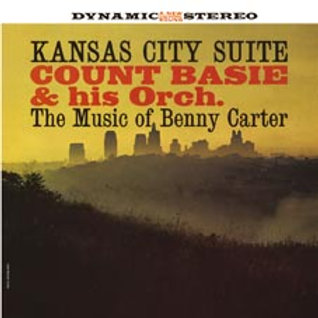Count Basie & His Orchestra: Kansas City Suite