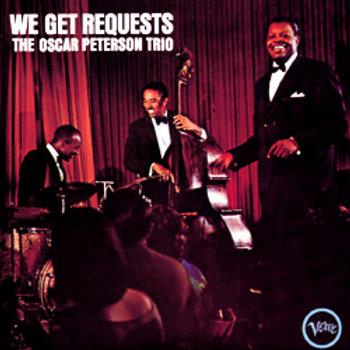 Oscar Peterson Trio: We Get Requests (45rpm-edition)