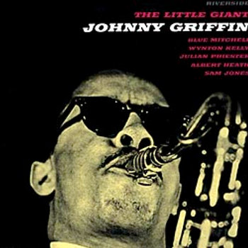 Johnny Griffin: The Little Giant (45rpm-edition)