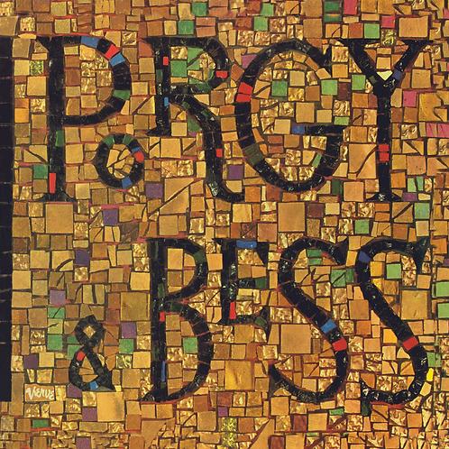 Ella Fitzgerald & Louis Armstrong: Porgy & Bess