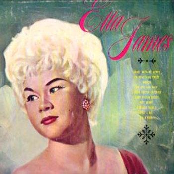 Etta James: s/t