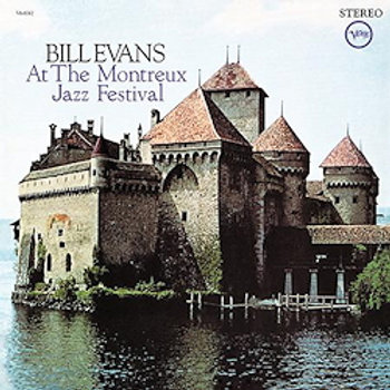 Bill Evans: At The Montreux Jazz Festival  (45rpm-edition)