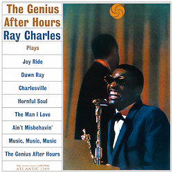 Ray Charles : The Genius after Hours