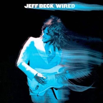 Jeff Beck: Wired (45rpm-edition)