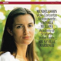 Mendelssohn : Violin Concertos