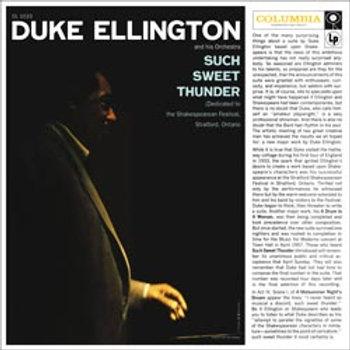 Duke Ellington & Orchestra: Such Sweet Thunder