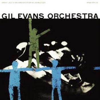Gil Evans Orchestra: Great Jazz Standards