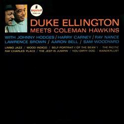 Duke Ellington Meets Coleman Hawkins (45rpm-edition)