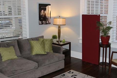 GIK-FreeStand-Acoustic-Panel-living-room
