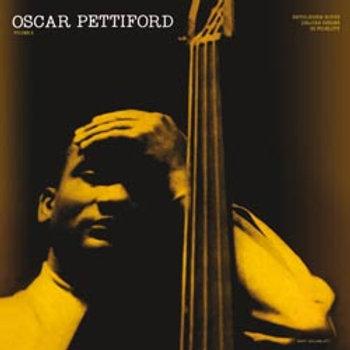 Oscar Pettiford: Volume 2