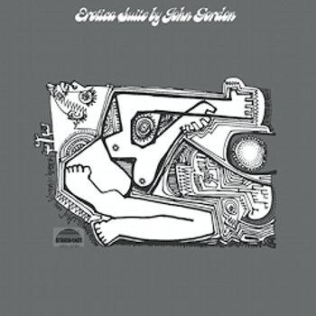 John Gordon: Erotica Suite