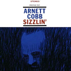 Arnett Cobb: Sizzlin' (45rpm-edition)