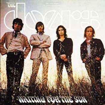 The Doors: Waiting For The Sun (45rpm-edition)