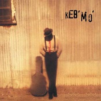 Keb' Mo': s/t